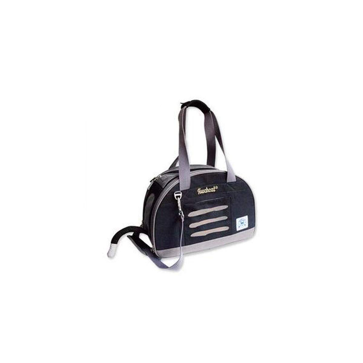L3 Chenjinxiang01 Oxford Cat Pet Bag, Pet Carrier Suitable For Outdoor Travel, Hiking, Camping, Suitable For Small And Medium Pets (color   1)