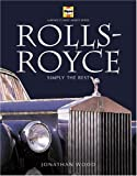 Rolls-Royce & Bentley: Spirit of Excellence (Haynes Classic Makes)