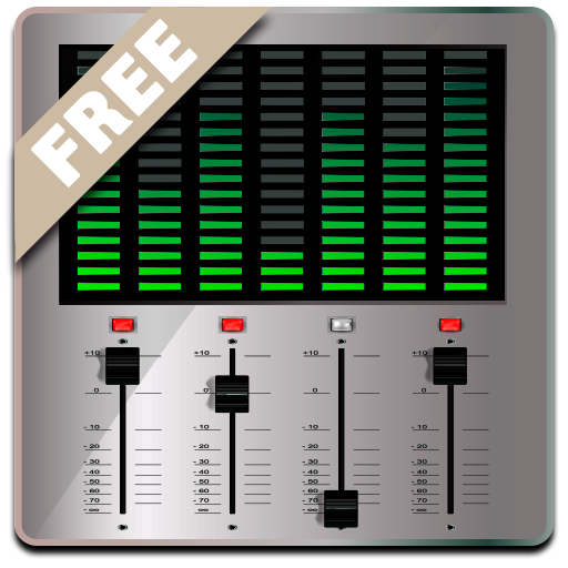 Music Studio Beatmaker (Best Drum Loop App)