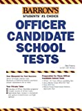 img - for Barron's Officer Candidate School Test Paperback October 1, 2006 book / textbook / text book