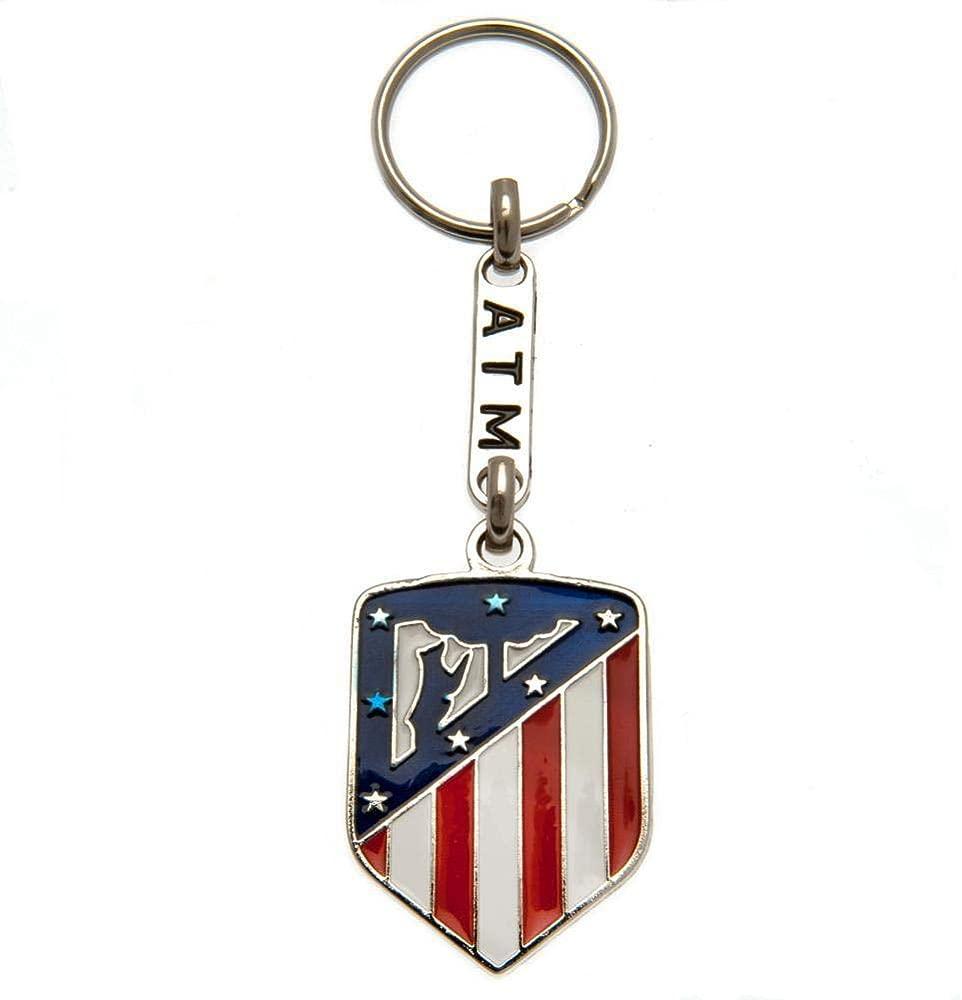 Atletico de Madrid CF - Llavero