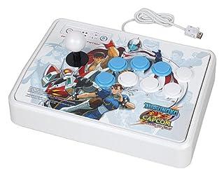 Wii Tatsunoko vs. Capcom Arcade FightStick (B0032ISZL8) | Amazon price tracker / tracking, Amazon price history charts, Amazon price watches, Amazon price drop alerts