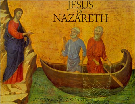 Download Jesus of Nazareth pdf