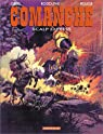 Comanche, tome 15 : Red Dust Express par Greg