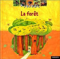 La Forêt par Gourier