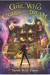 Girl Who Could Not Dream Paperback