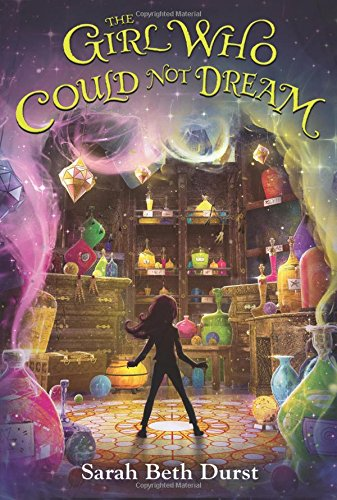 Read Online Girl Who Could Not Dream pdf