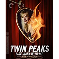 Twin Peaks Fire Walk With Me On Blu-ray