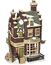 Department 56 Dickens Village Scrooge/Marley Counting House