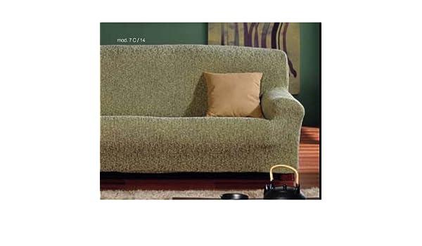 Eysa Saigon - Fundas de sofá (2 Plazas), Color Azul: Amazon ...