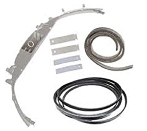 Edgewater Parts WE49X20697 Dryer Bearing Kit Compatible With GE Dryer