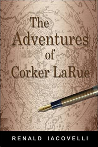Book The Adventures Of Corker LaRue
