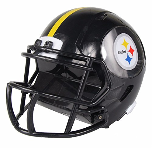Pittsburgh Steelers Abs Helmet Bank -