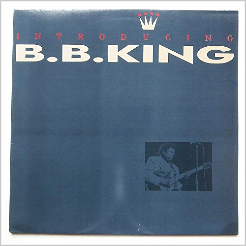 B.B. King - Introducing B.b. King [lp] - Zortam Music