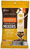 Instinct Nature`s Variety Raw Boost Mixers Mobility Support Dogs (1-0.75 OZ) (21g)