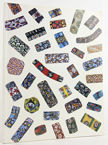 006: Millefiori Beads from the West African Trade (Beads from the West African Trade, Vol VI)