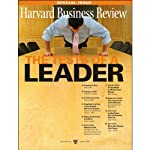 Harvard Business Review: The Tests of a Leader | Harvard Business Review