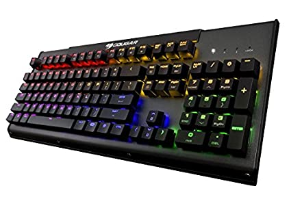 8b4f3567199 Image Unavailable. Image not available for. Color: Cougar ULTIMUS RGB3 Mechanical  Gaming Keyboard ...