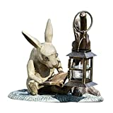 SPI Home 33778 Booklover Rabbit Garden Lantern