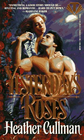 book cover of Yesterday\'s Roses