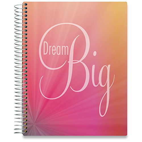 - Daily Planner 2019-2020 - 8.5 x 11 - Tools4Wisdom