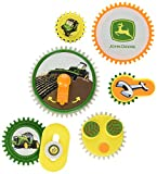 tomy fridge gears - John Deere Gearation Refrigerator Magnets