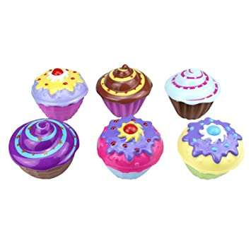 Buy Childplaymate Novelty Cake Cups Princess Cup Change Girls Wearing Skirt Cartoon Toys Online At Low Prices In India