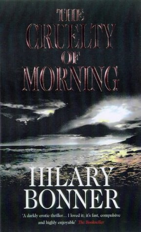 book cover of The Cruelty of Morning
