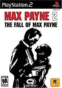 max payne 4 ps4 gameplay