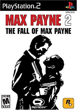 Amazon Com Max Payne 2 The Fall Of Max Payne Playstation 2