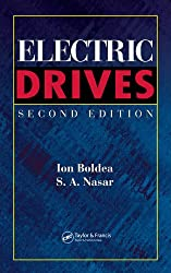Electric Drives, Second Edition (Electric Power Engineering)