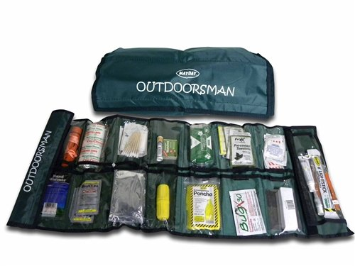 MayDay KT6OD THE OUTDOORSMAN SURVIVAL KIT