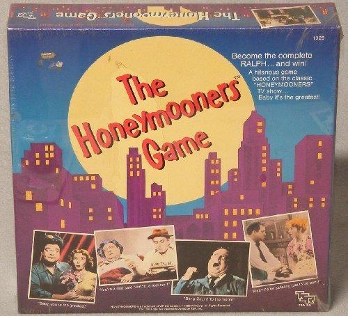 The Honeymooners Game