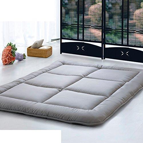 tatami mattress/leisure, thin, folding mattress/autumn and winter thin mattress/ mattress/ mat-B by JKDHWOPSAJXGN