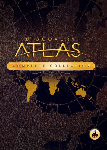discovery-atlas-complete-collection