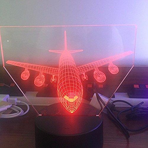 Airbus Led Lighting - 2