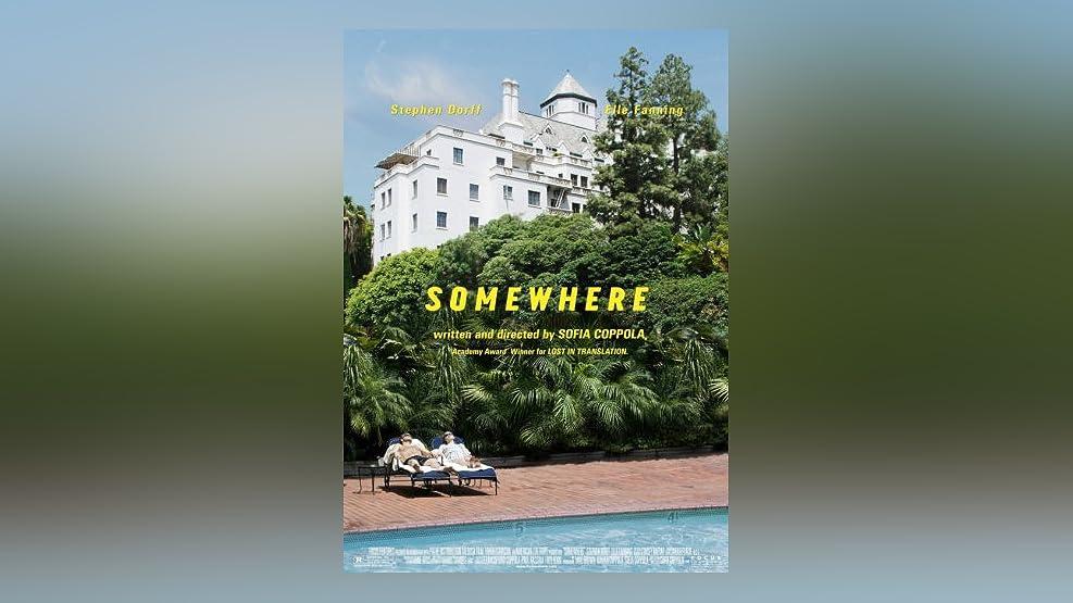 Somewhere [dt./OV]