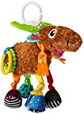 Toys : Lamaze Mortimer The Moose, Clip On Toy