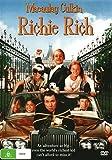 Richie Rich - DVD (1994) (Region 0, English Cover)