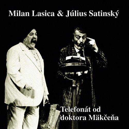 Zivotopis By Milan Lasica Julius Satinsky On Amazon Music Amazon Com