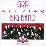 All Star Big Band by GRP ALL-STAR BIG BAND