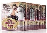 Nine Irresistible Heroes
