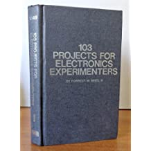 103 projects for electronics experimenters