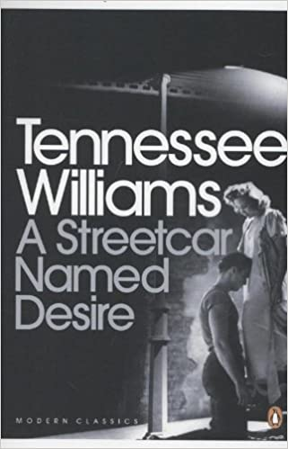 a streetcar d desire modern classics penguin play edition a streetcar d desire modern classics penguin play edition amazon co uk tennessee williams e browne arthur miller 8601300114293 books