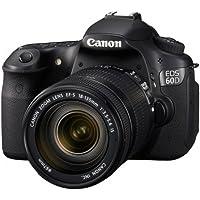CANON EOS 60D 18mp 3.0 LCD 18-135IS / 4460B004 / International Model (No Warranty)