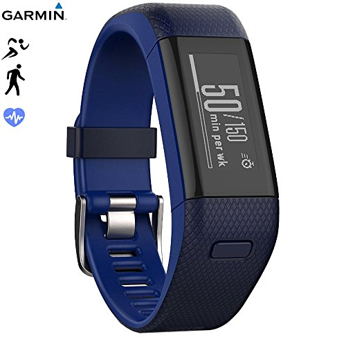 Garmin Vivosmart Activity Midnight 010 N1955 38