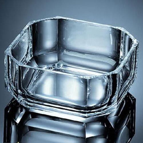 Grainware Crystal (William Bounds 70052 Grainware Crystalon Set of 4 Individual Bowls)