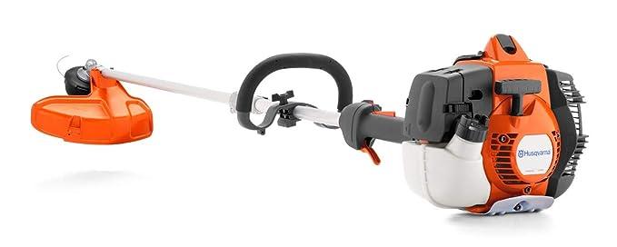 Husqvarna 535LK Desbrozadora Combinada: Amazon.es: Bricolaje y herramientas