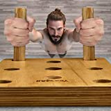 Yes4All Wooden Peg Climbing Board/Alternative