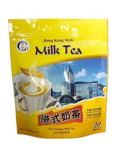 CB Hong Kong Style Milk Tea 3 in 1
